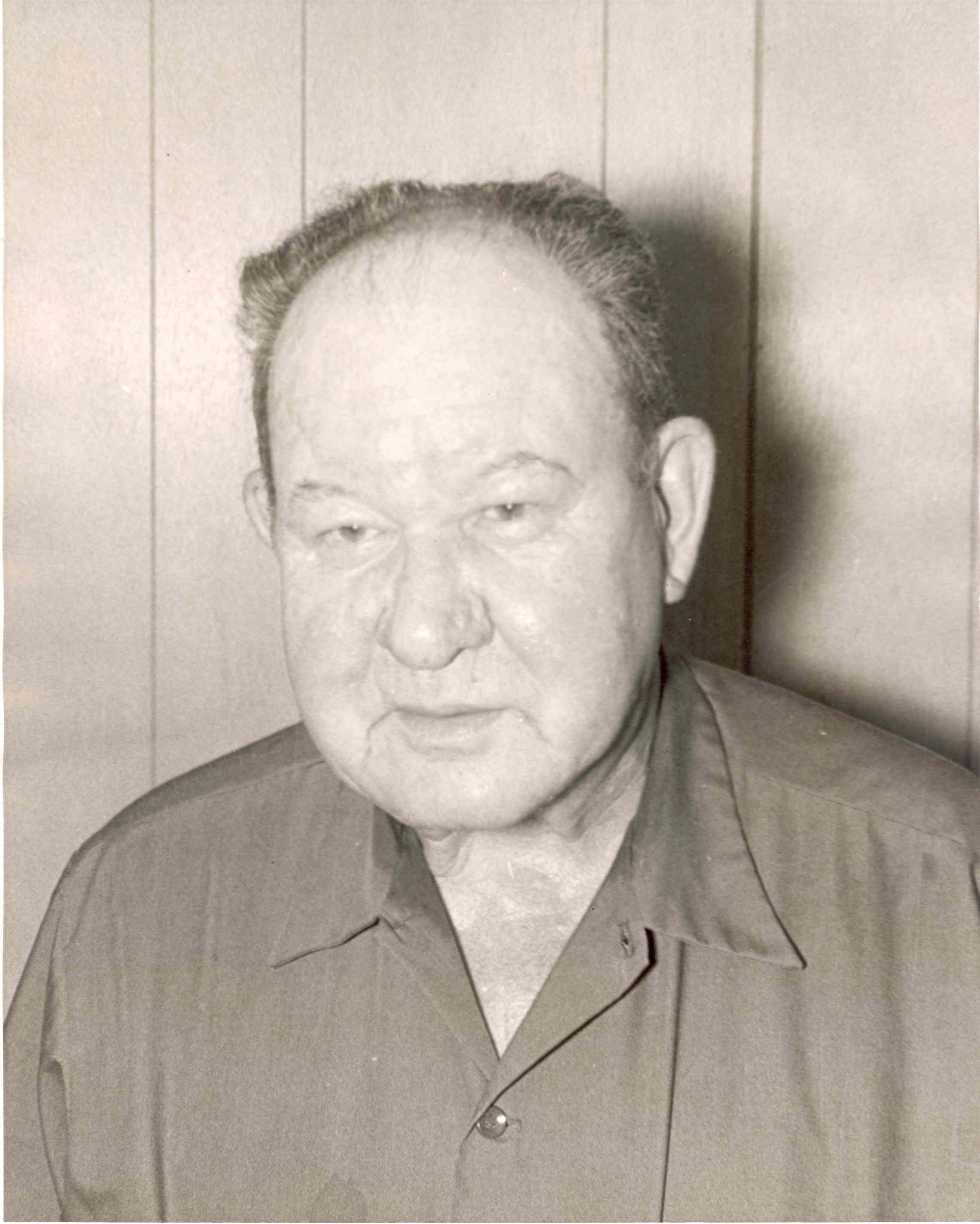 Harvey Hudson Howell